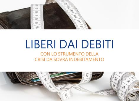 Liberi dai debiti