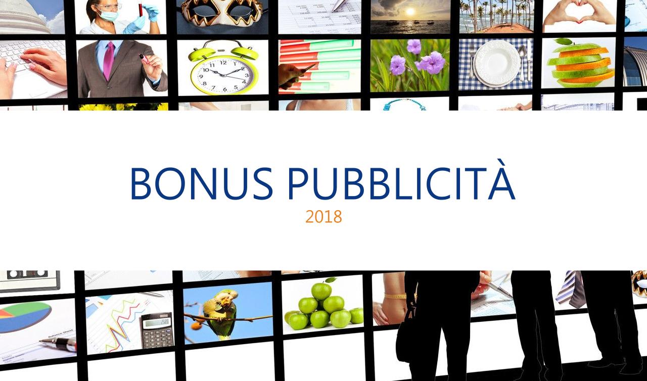 2018.06.00 - Bonus Pubblicità